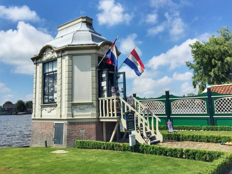 Zaanse Schans_The Netherlands_2