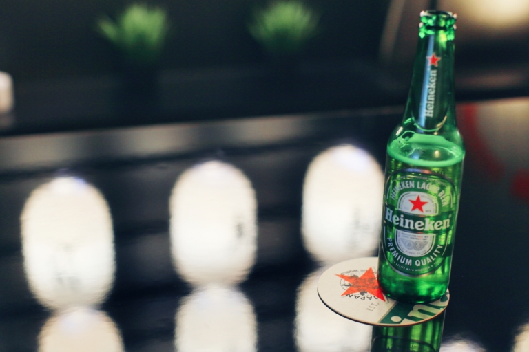 Heineken_Bar of the World_5
