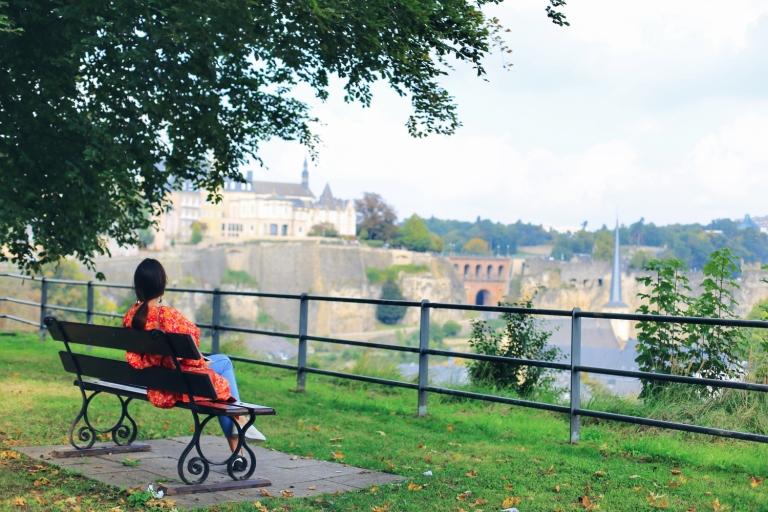 Luxembourg City_Corniche_1