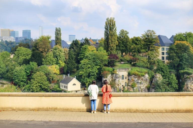 Luxembourg City_Corniche_10