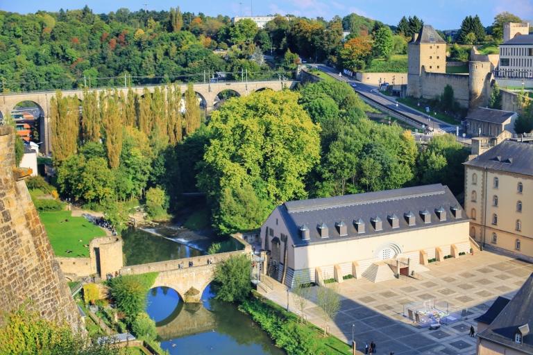 Luxembourg City_Corniche_13