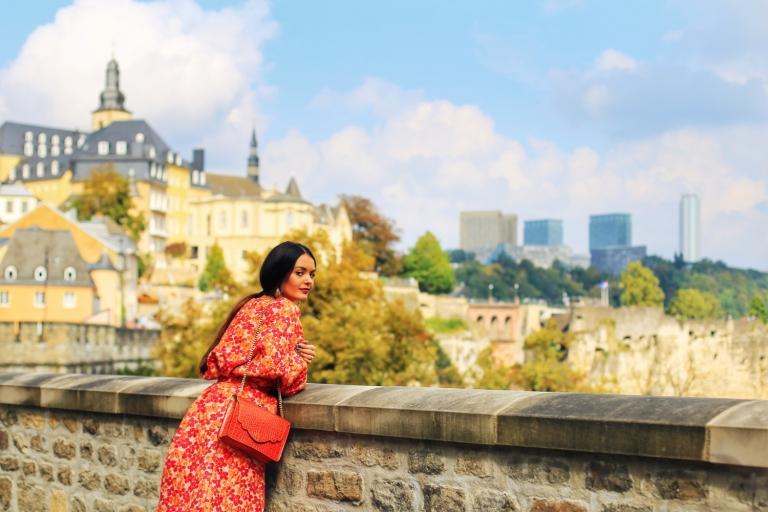 Luxembourg City_Corniche_2