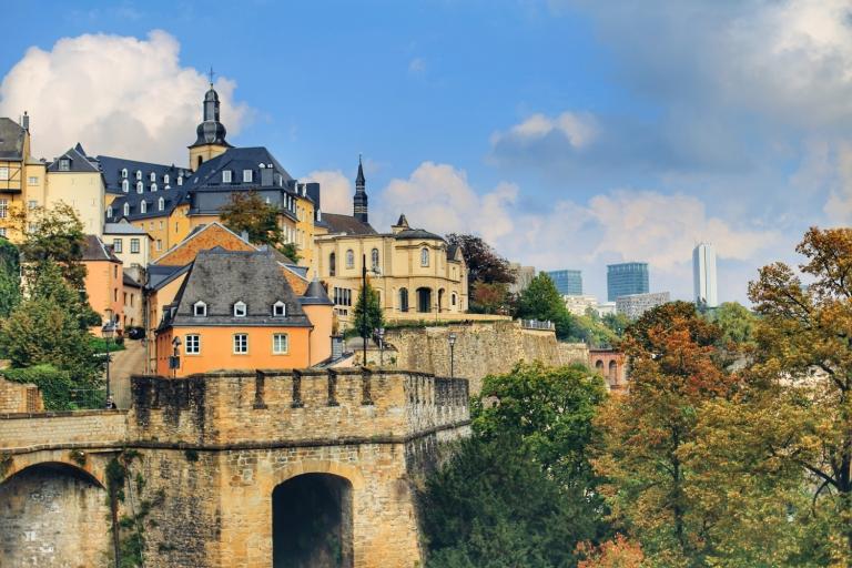 Luxembourg City_Corniche_4