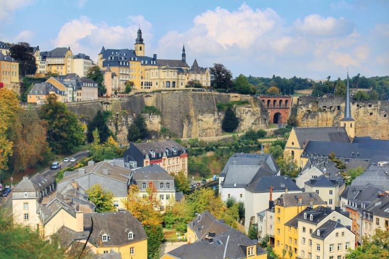 Luxembourg City_Corniche_7