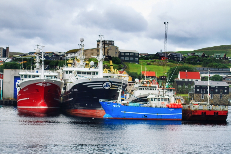 Torshavn Marina_Faroe Islands_11