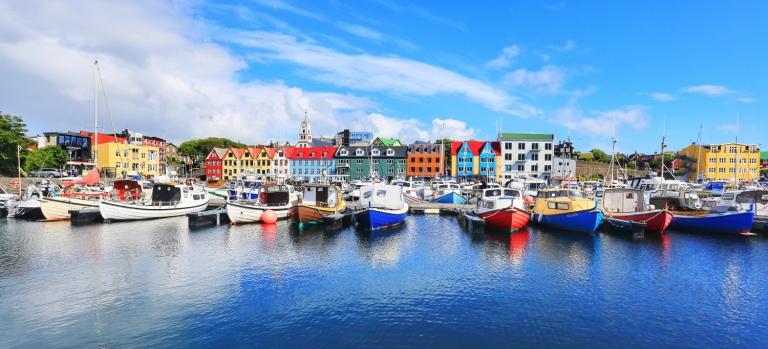 Torshavn Marina_Faroe Islands_12