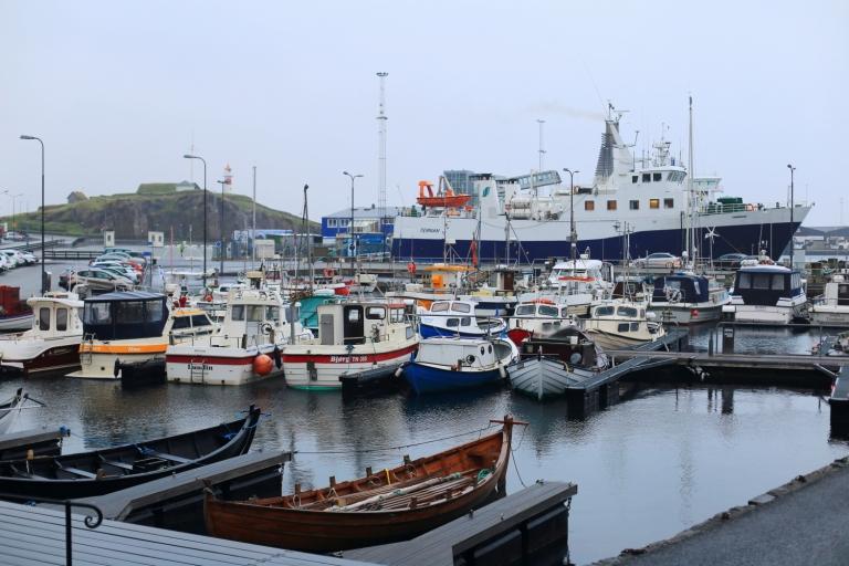 Torshavn Marina_Faroe Islands_3