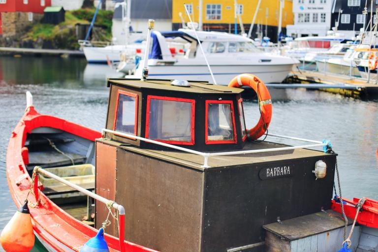 Torshavn Marina_Faroe Islands_8