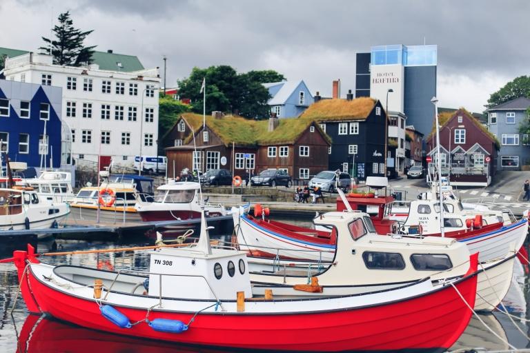 Torshavn Marina_Faroe Islands_9