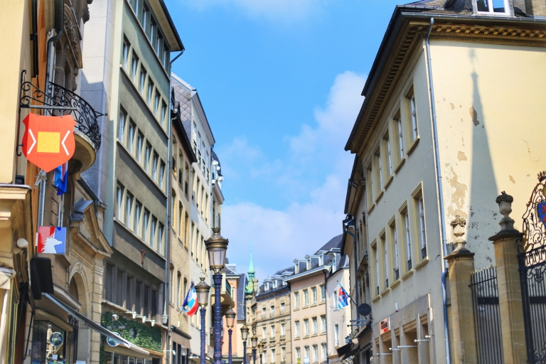 Upper Town Luxembourg_1