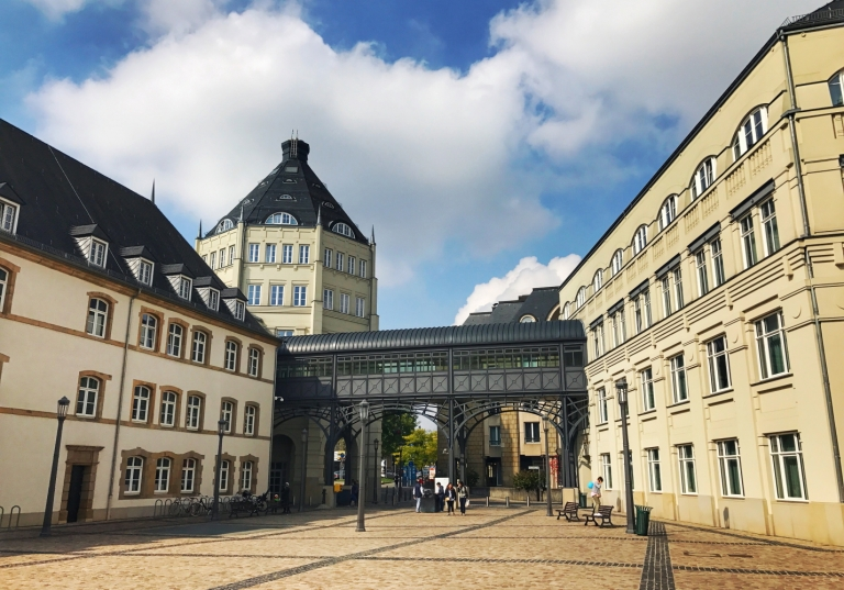 Upper Town Luxembourg_2