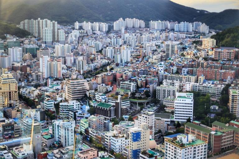 Busan Tower_South Korea_1