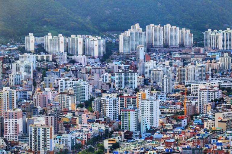 Busan Tower_South Korea_2