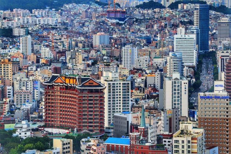 Busan Tower_South Korea_7