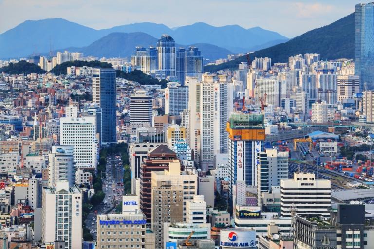Busan Tower_South Korea_9