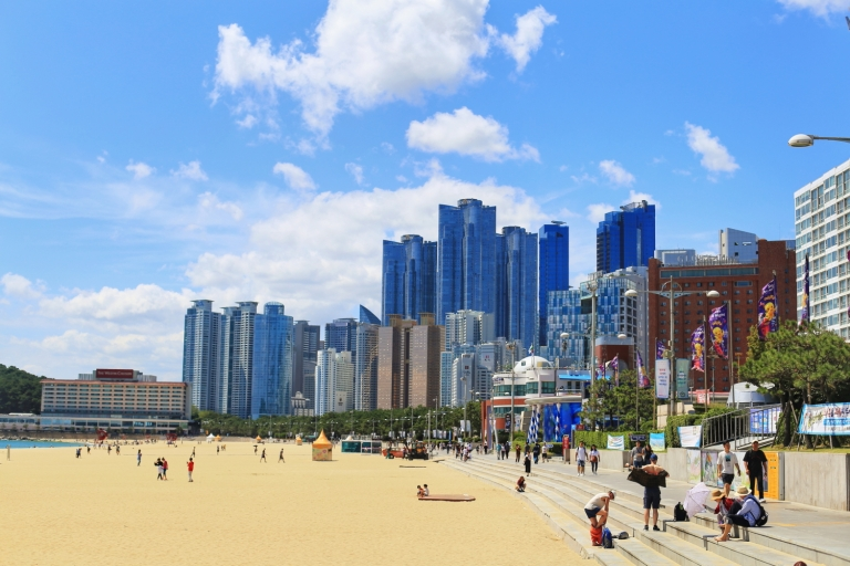 Haeundae Beach_Busan_South Korea_1