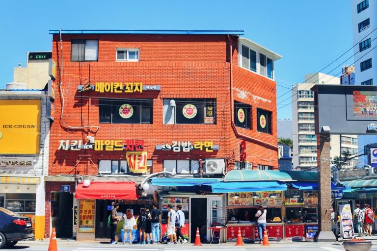 Haeundae Beach_Busan_South Korea_13