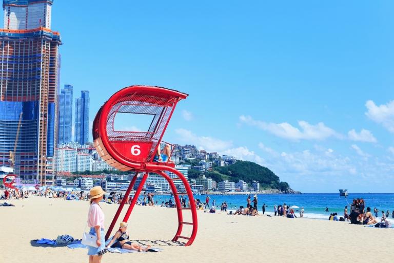 Haeundae Beach_Busan_South Korea_3
