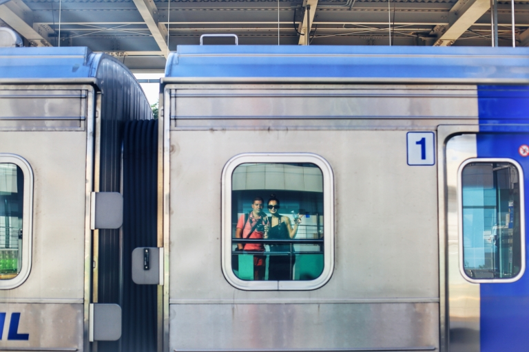 Songjeong Train Station_Busan_South Korea_2
