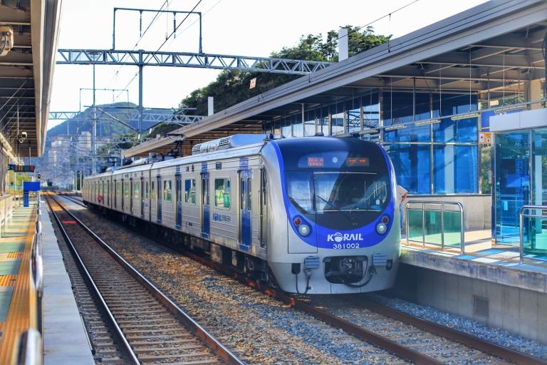 Songjeong Train Station_Busan_South Korea_3