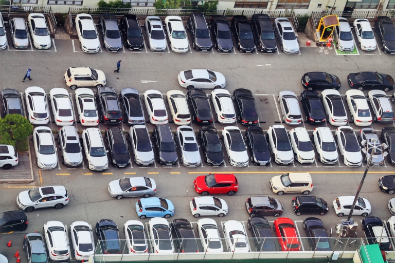 South Korean Cars_All White Black Grey or Silver_2