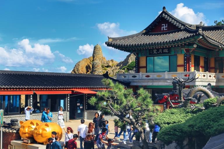 Yonggungsa Temple_Busan_South Korea_11