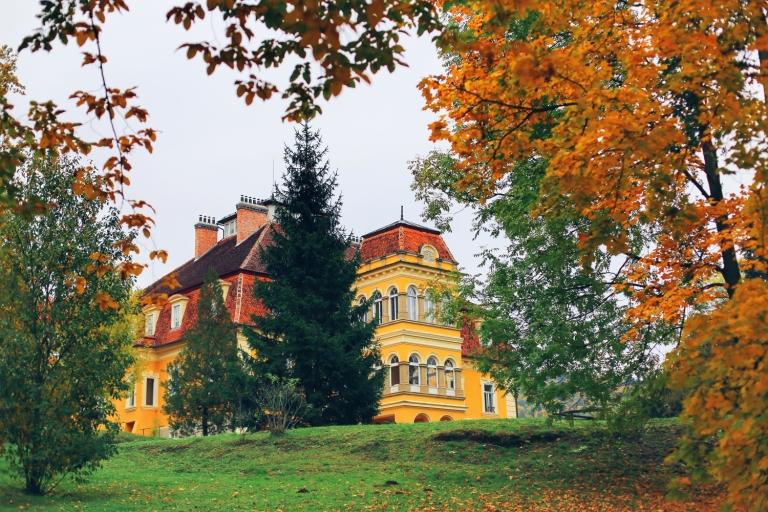 Zabola Castle_5