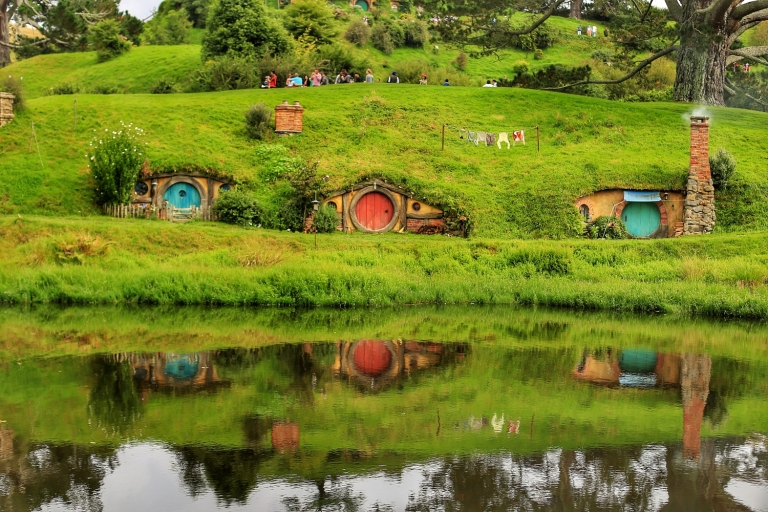 Hobbiton_New Zealand_1