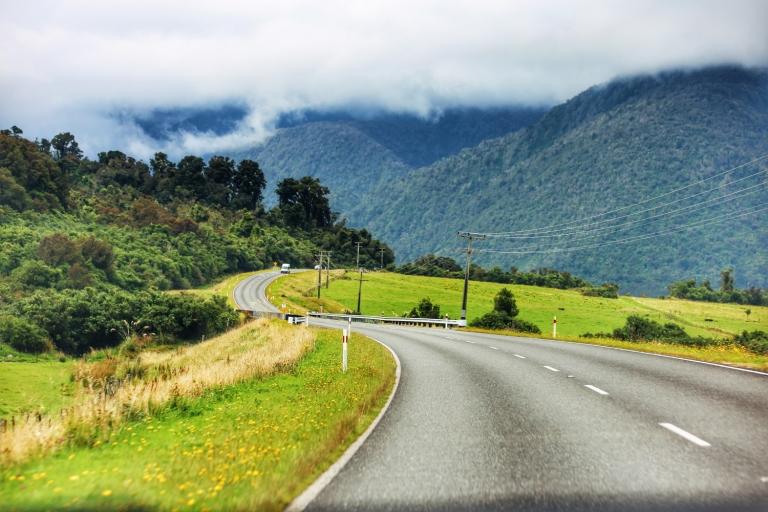 Road trip to Franz Joseph Glacier_1