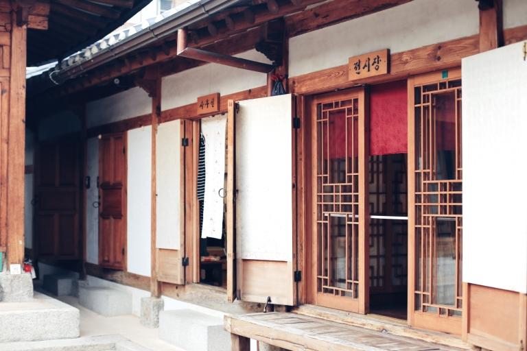 Bukchon Neighborhood_Seoul_South Korea_4