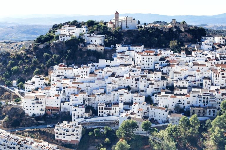 Casares_Pueblo Blanco_Andalucia_1