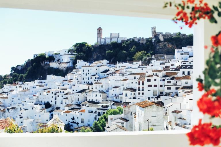 Casares_Pueblo Blanco_Andalucia_3