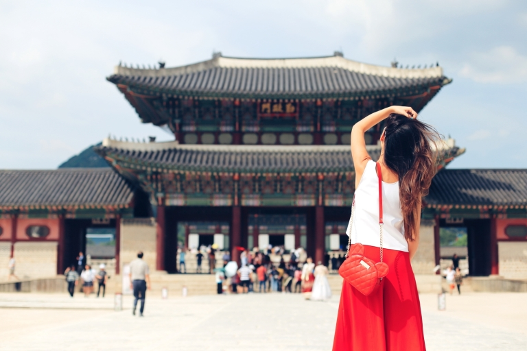 Gyeongbokgung Palace_Seoul_South Korea_10