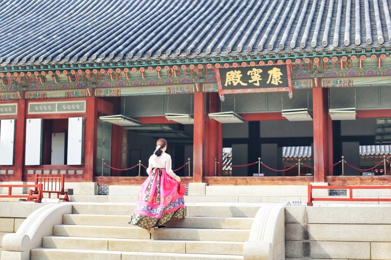 Gyeongbokgung Palace_Seoul_South Korea_11