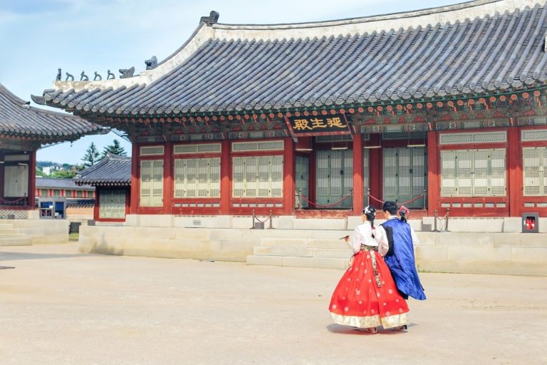 Gyeongbokgung Palace_Seoul_South Korea_12