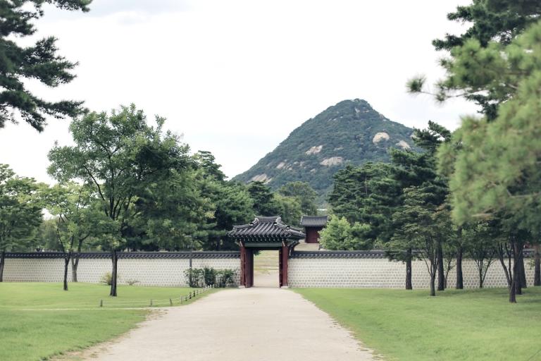 Gyeongbokgung Palace_Seoul_South Korea_13