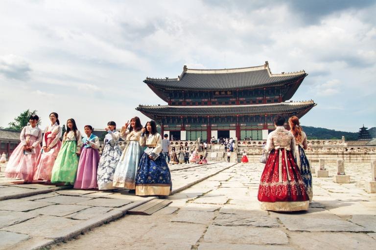 Gyeongbokgung Palace_Seoul_South Korea_5