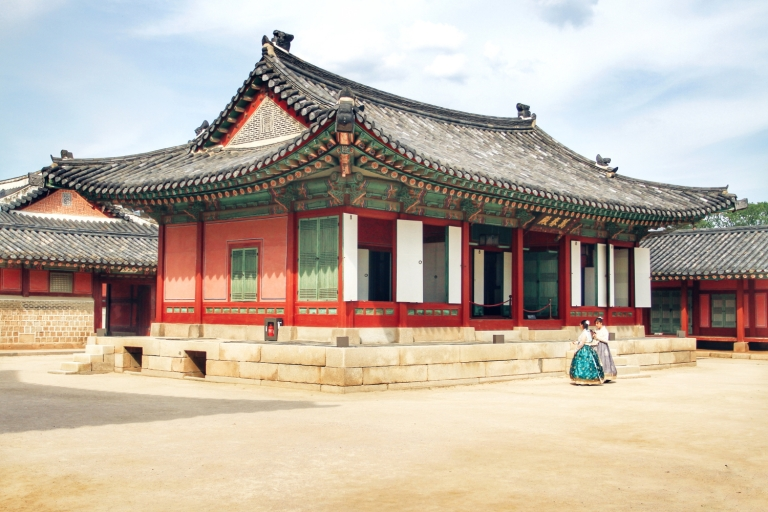 Gyeongbokgung Palace_Seoul_South Korea_6