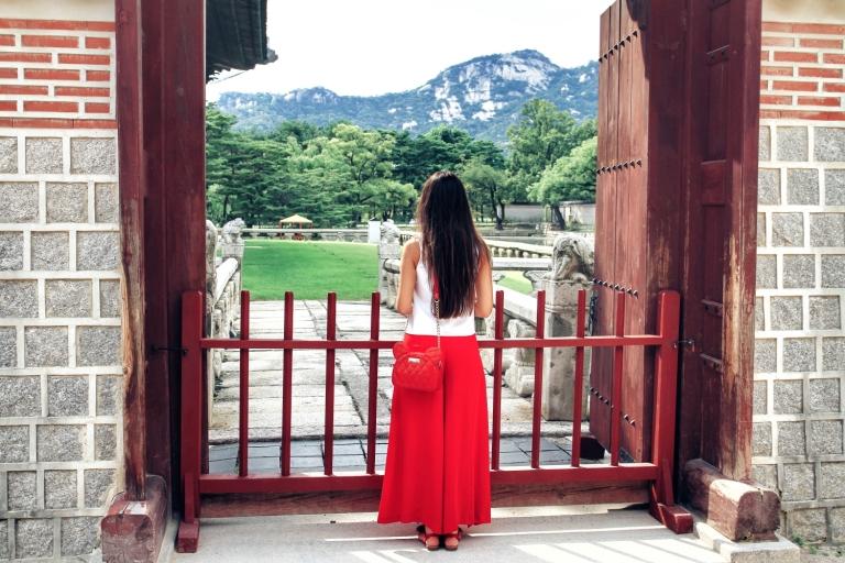 Gyeongbokgung Palace_Seoul_South Korea_7