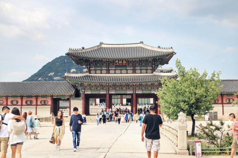 Gyeongbokgung Palace_Seoul_South Korea_8