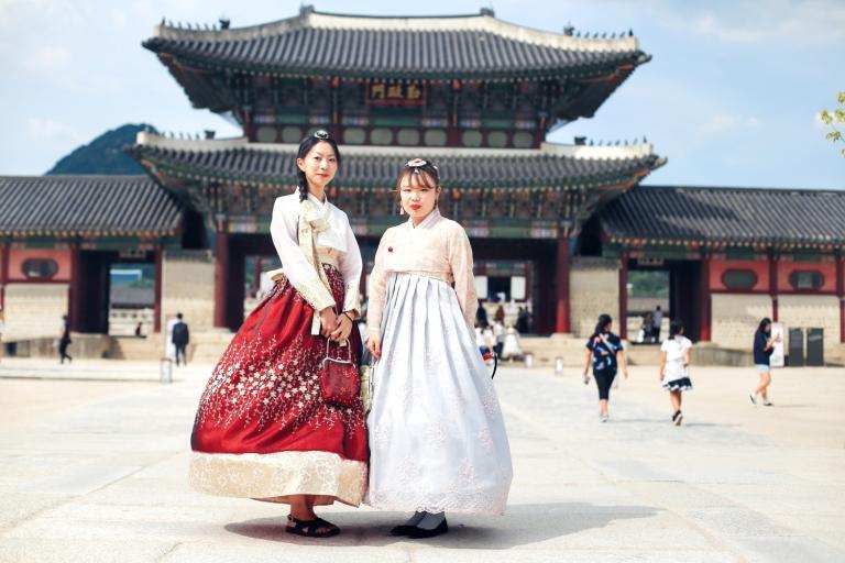 Gyeongbokgung Palace_Seoul_South Korea_9