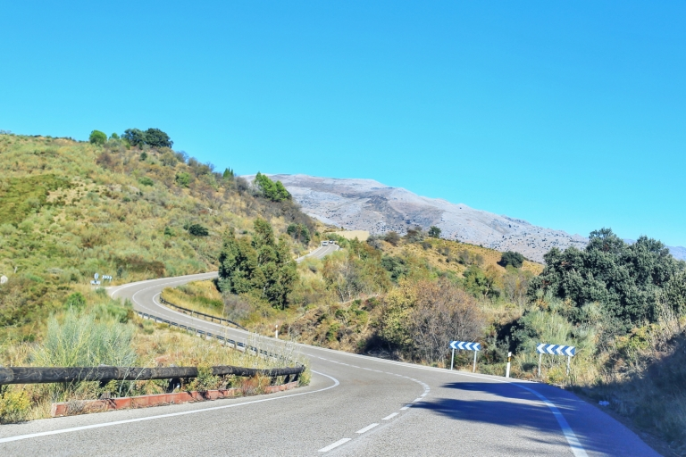 Road between Casares and Ronda_4