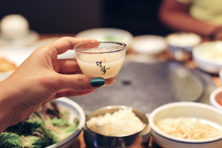 Kprean Food_Seoul_South Korea_2