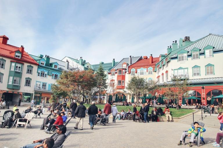 Mont Tremblant_Quebec_Canada_1