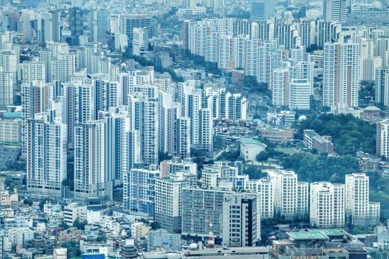 Namsan Tower_Seoul_South Korea_4
