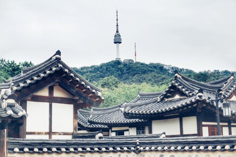 Namsangol Hanok Village_Seoul_South Korea_11