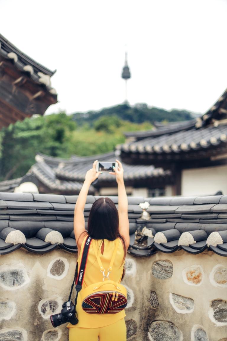 Namsangol Hanok Village_Seoul_South Korea_12