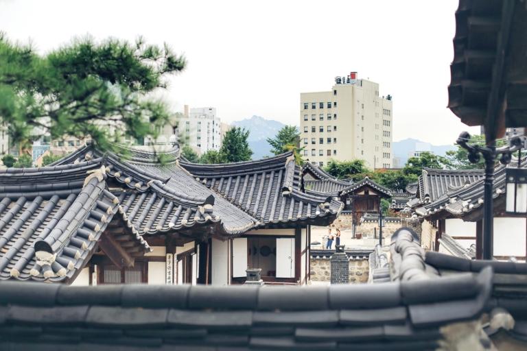 Namsangol Hanok Village_Seoul_South Korea_13