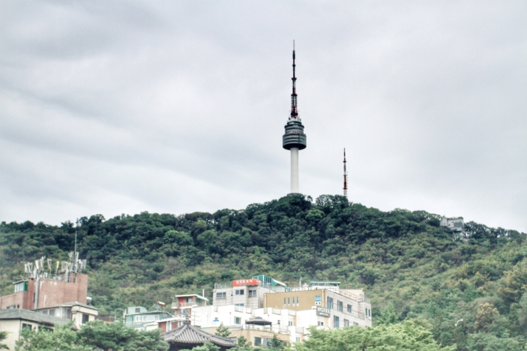 Namsangol Hanok Village_Seoul_South Korea_14