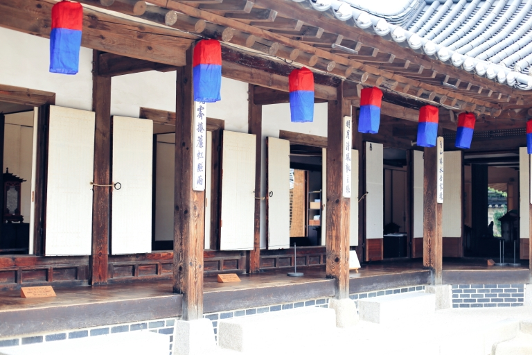 Namsangol Hanok Village_Seoul_South Korea_9